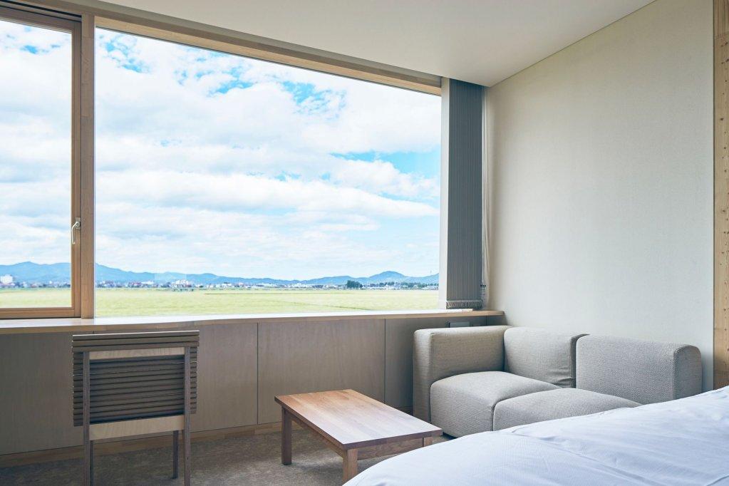 Shonai Hotel Suiden Terrasse, Tsuruoka Image 11