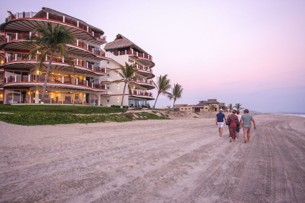 Vivo Resorts, Puerto Escondido Image 109