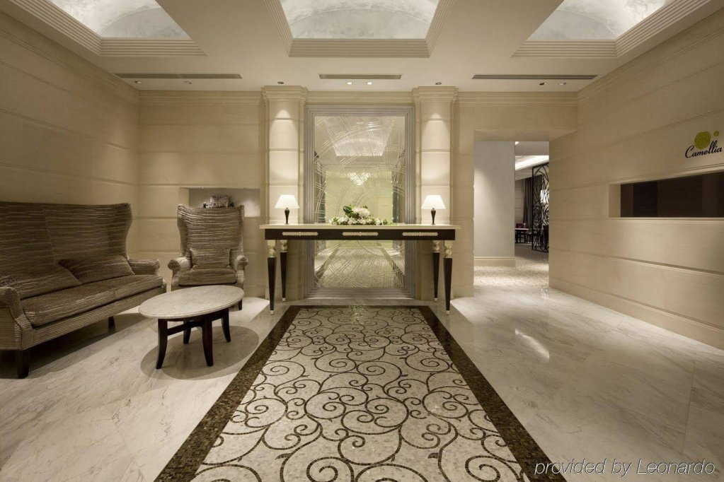 The Tokyo Station Hotel Image 23