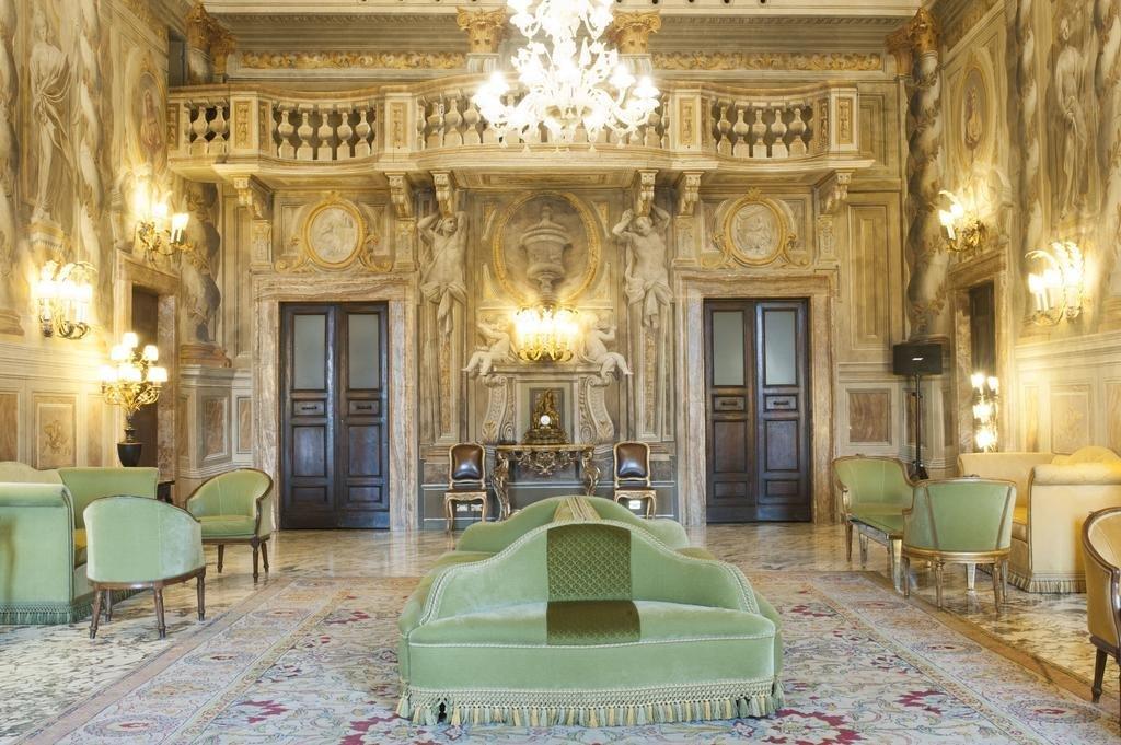 Grand Hotel Continental Siena – Starhotels Collezione Image 4