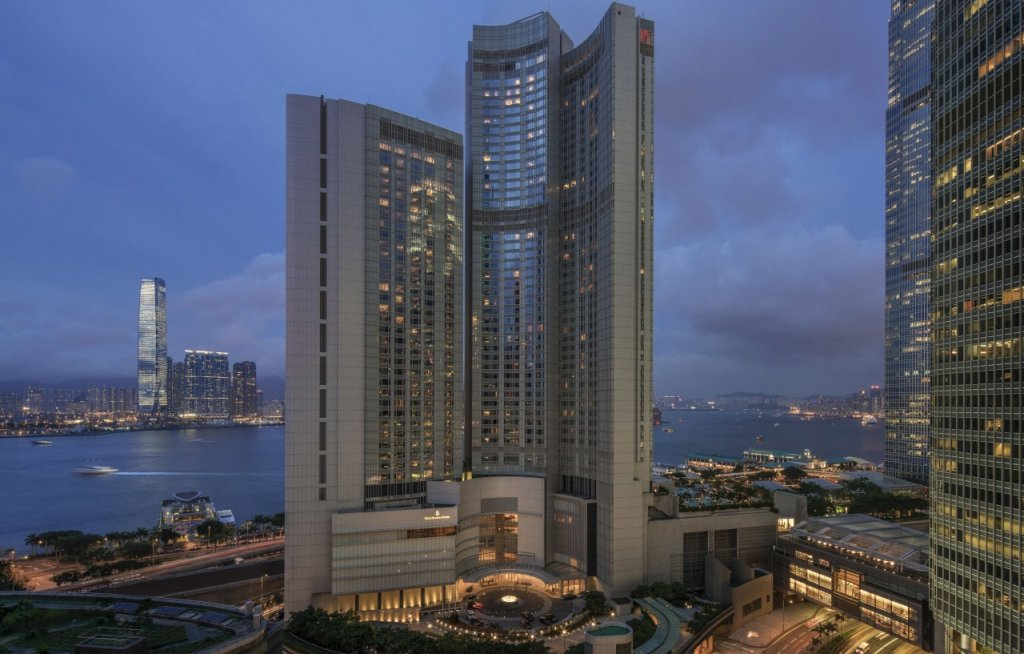 Four Seasons, Hong Kong Image 14