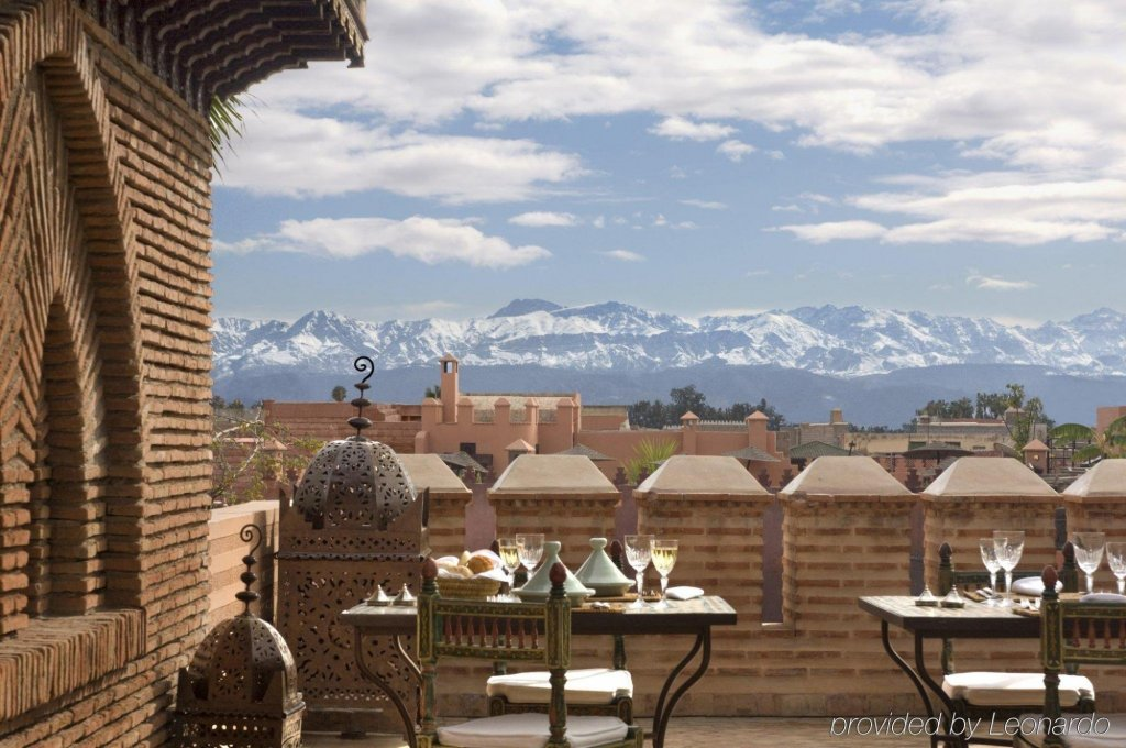 La Sultana Marrakech Image 11