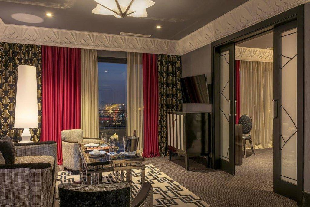 Le Casablanca Hotel Image 29