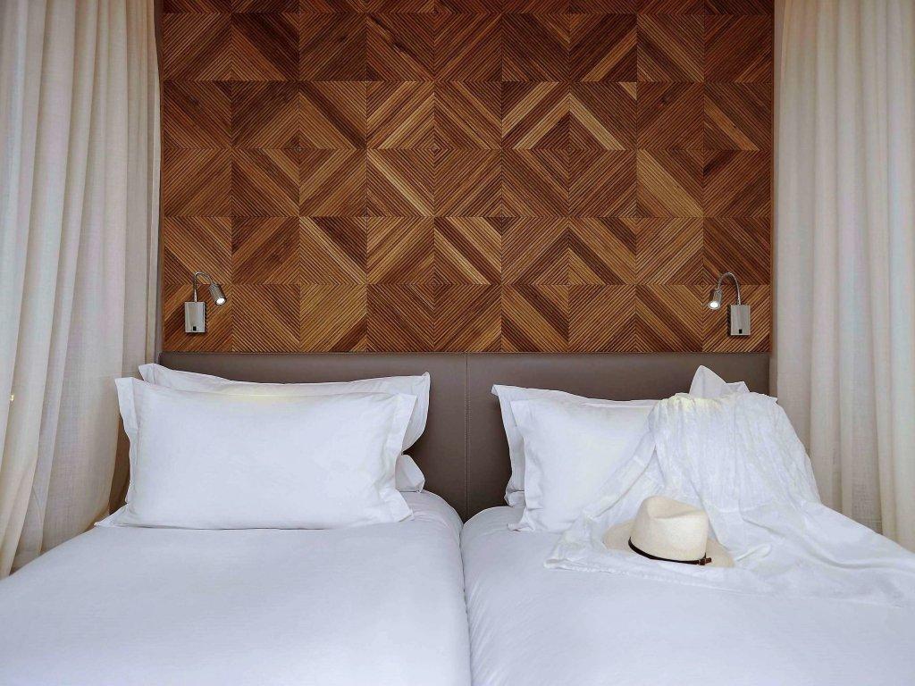 Sofitel Marrakech Lounge And Spa, Marrakech Image 7