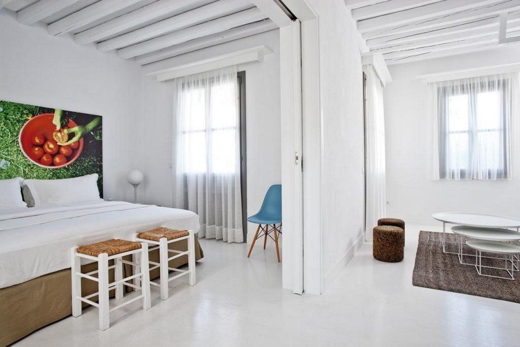 Anemi Hotel, Chora, Folegandros Image 13