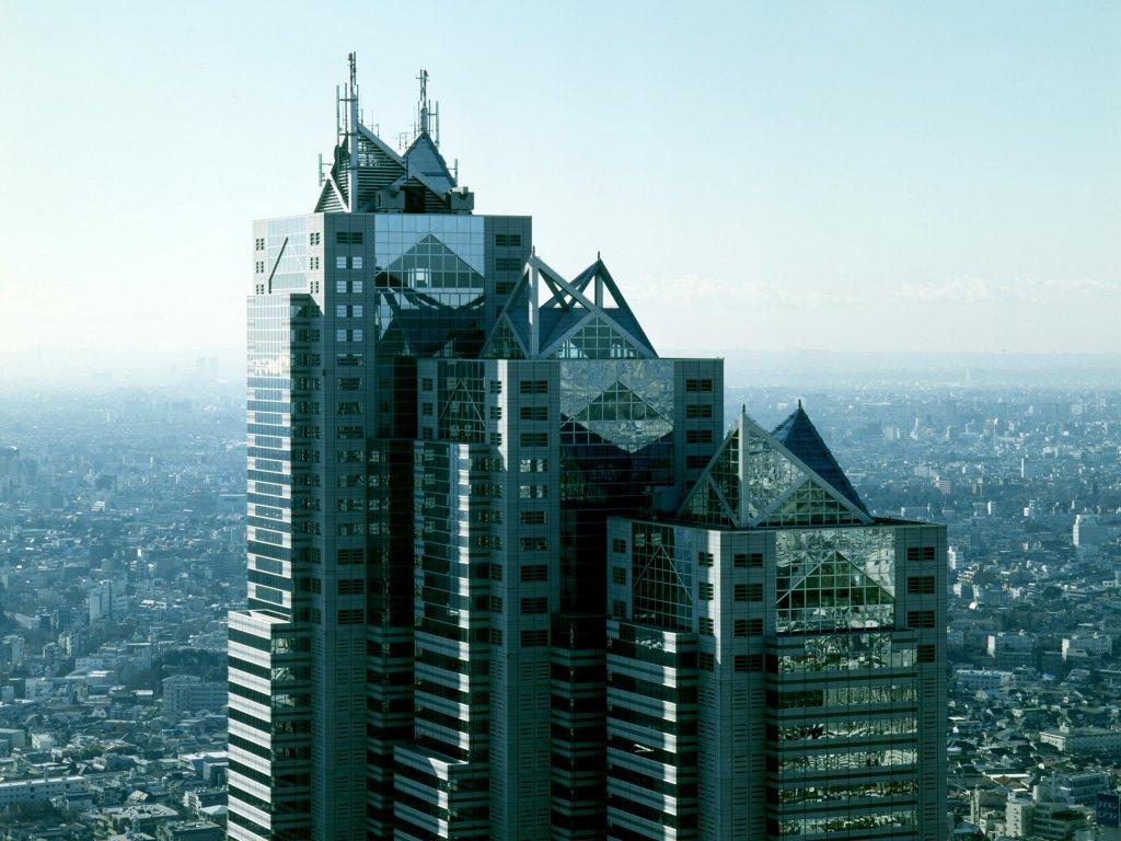 Park Hyatt Tokyo Image 5