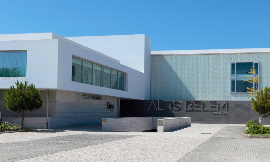 Altis Belem Hotel & Spa, Belem, Lisbon Image 14