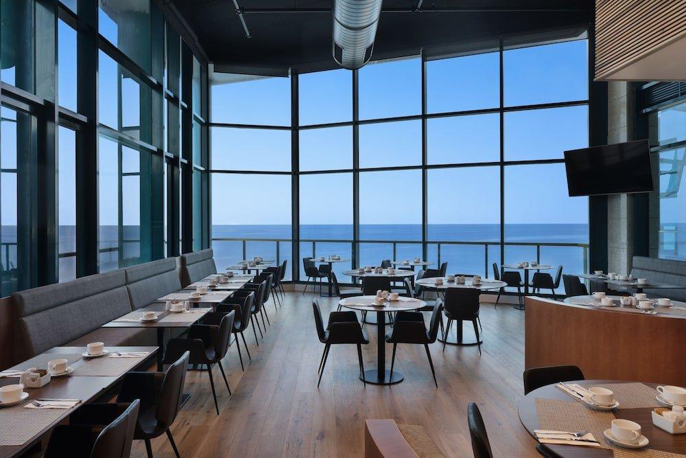 Okeanos Suites Herzliya Hotel By Herbert Samuel Image 36