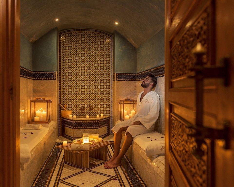 Le Casablanca Hotel Image 31