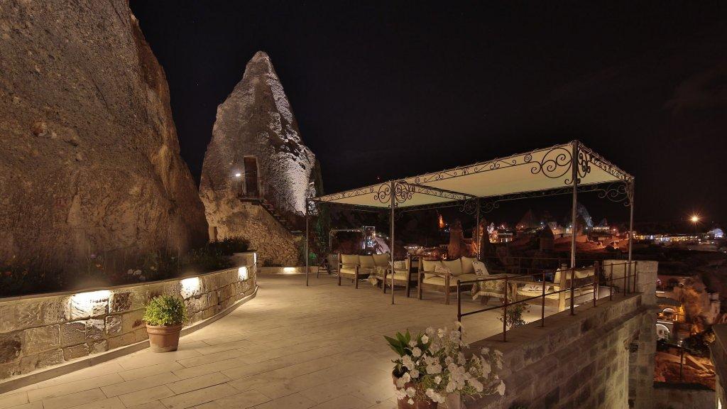 Panoramic Cave Hotel, Goreme Image 11