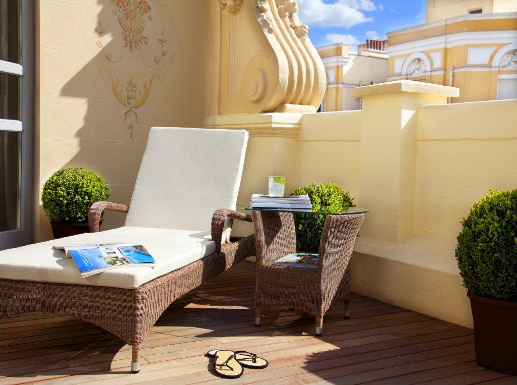 Urso Hotel & Spa, Madrid Image 6