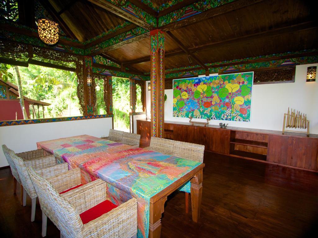 Villa Borobudur Resort, Yogyakarta Image 5