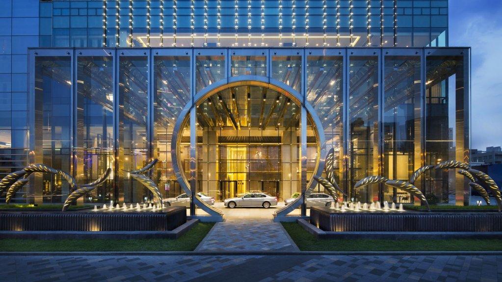 Grand Hyatt Shenyang Image 14
