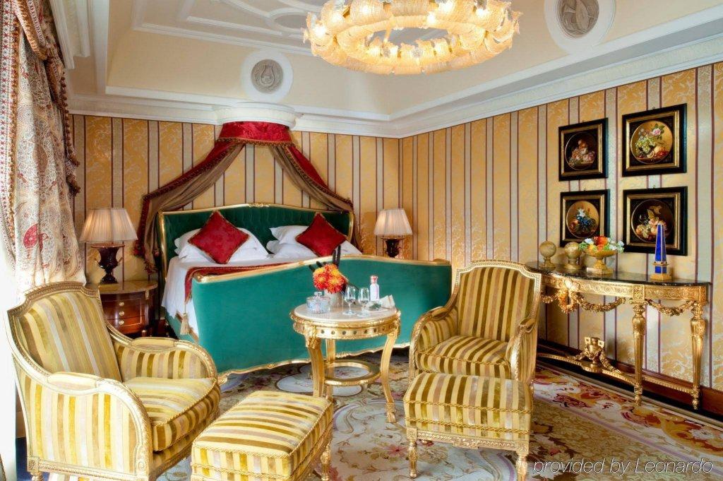 Hotel Principe Di Savoia - Dorchester Collection, Milan Image 10
