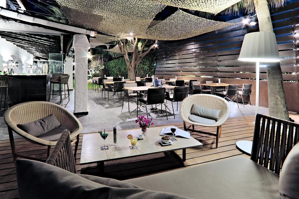 Hotel Boutique Ses Pitreras, Sant Josep De Sa Talaia, Ibiza Image 3