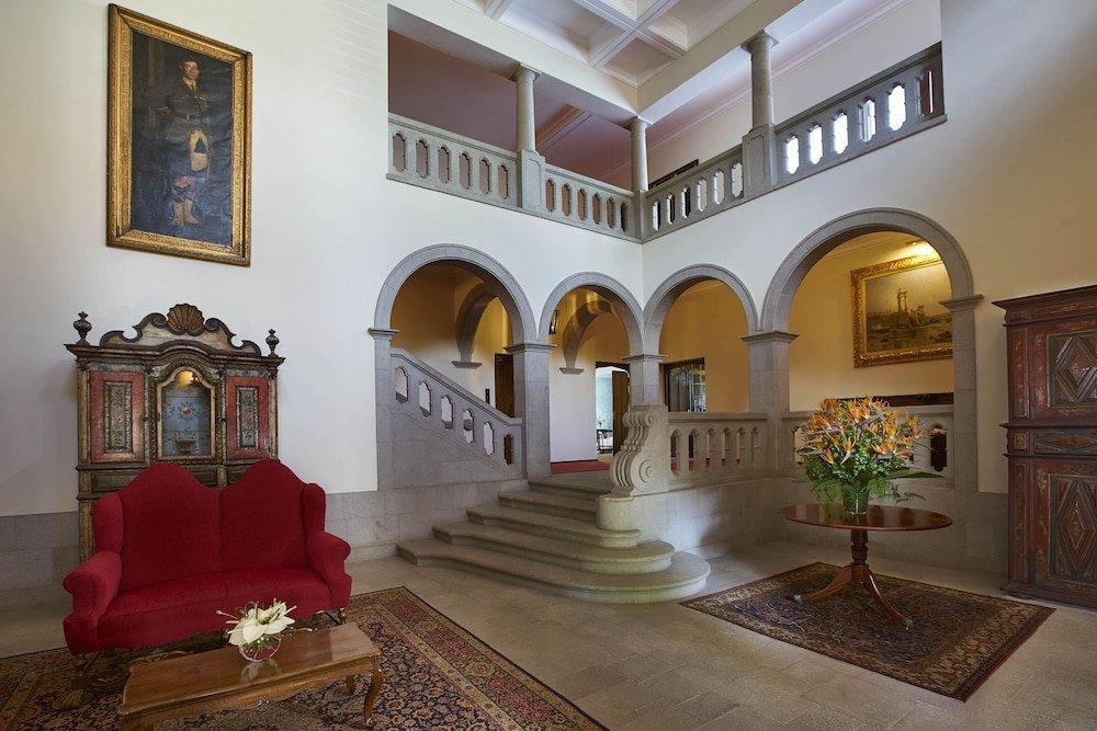 Quinta Da Casa Branca, Funchal, Madeira Image 41