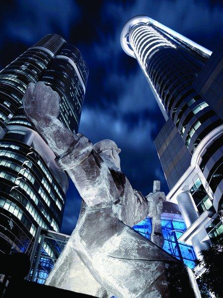 Cordis Hong Kong, Hong Kong Image 8
