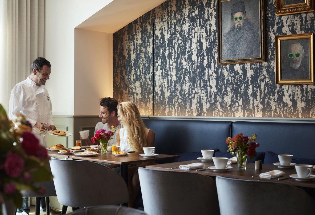 The Lumiares Hotel & Spa, Lisbon Image 20