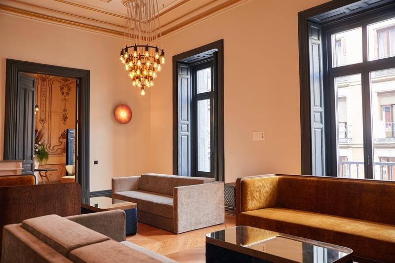 Coolrooms Atocha Hotel, Madrid Image 6