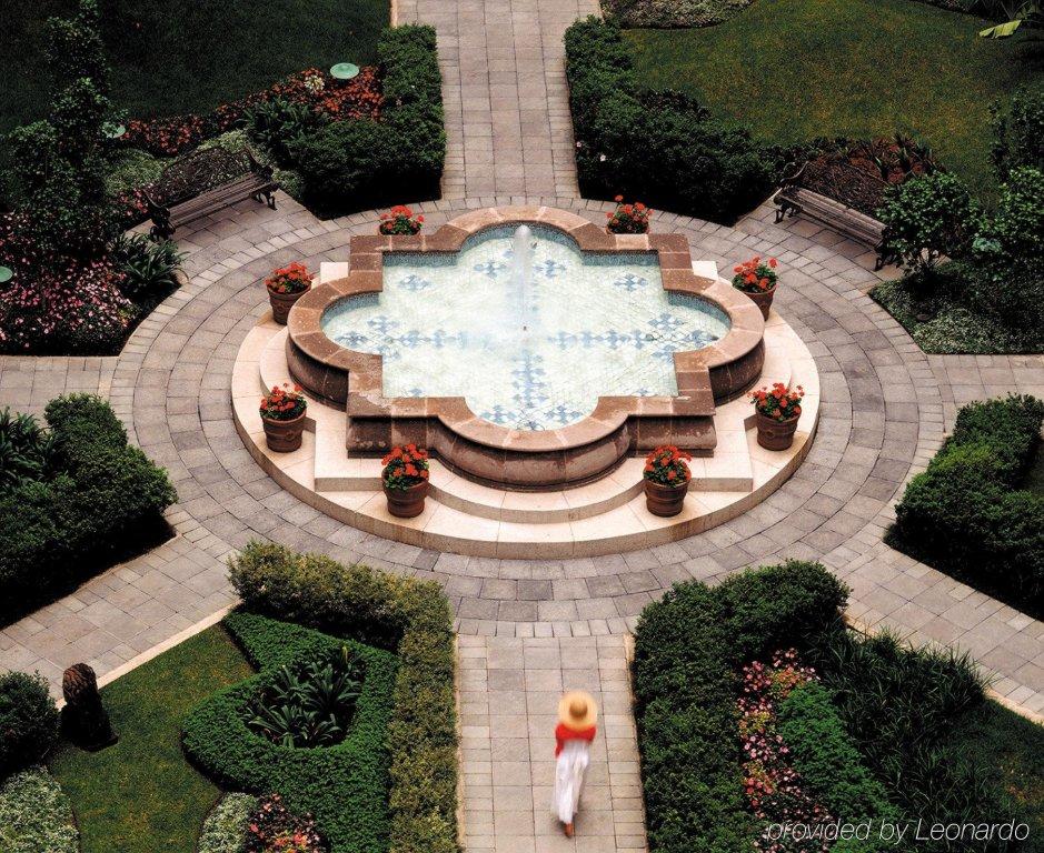 Four Seasons Hotel Mexico City Image 8
