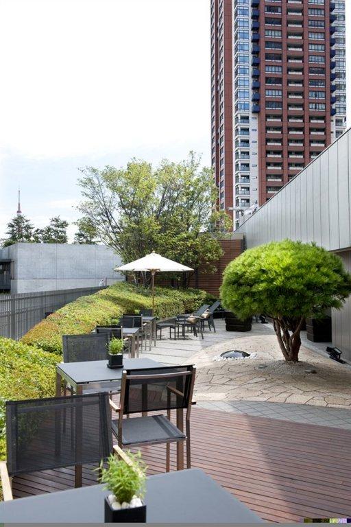 Grand Hyatt Tokyo Image 17