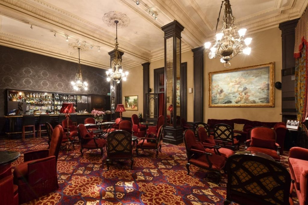 Pera Palace Hotel, Istanbul Image 18