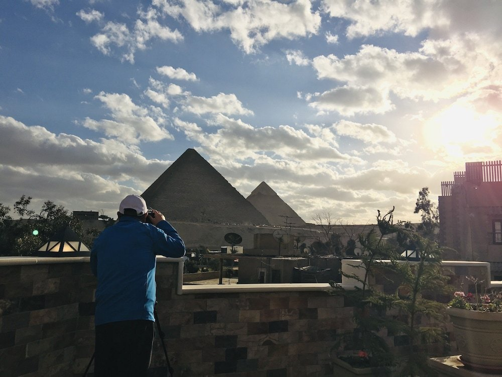 Elite Pyramids Boutique Hotel, Cairo Image 20