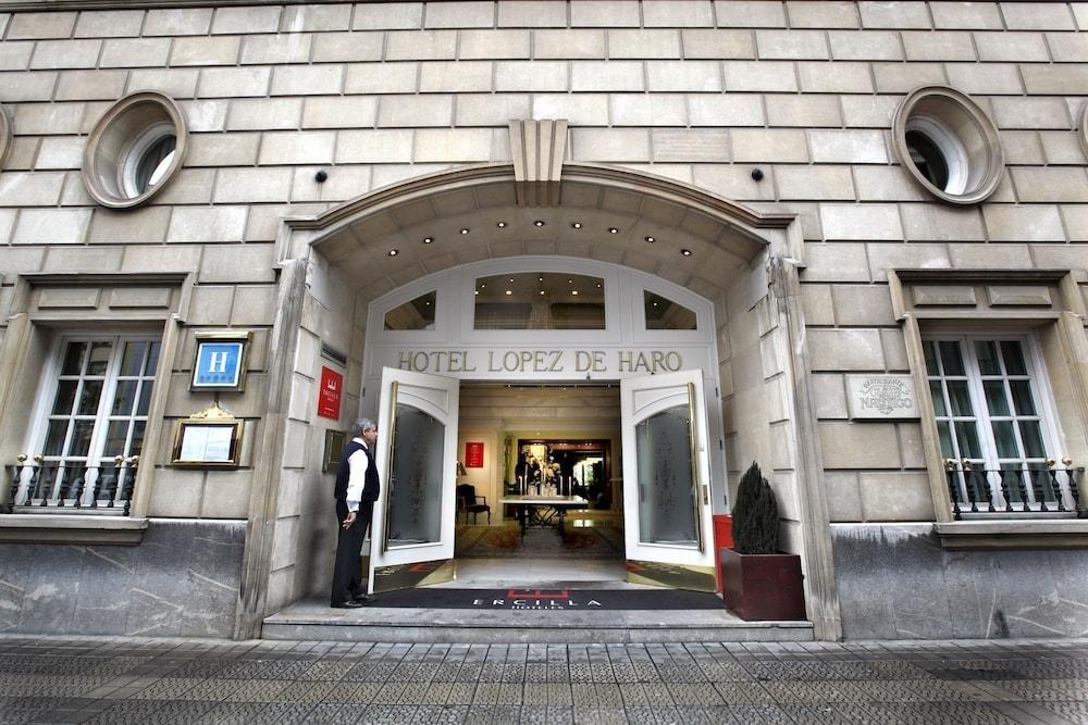 Hotel Lopez De Haro, Bilbao Image 5