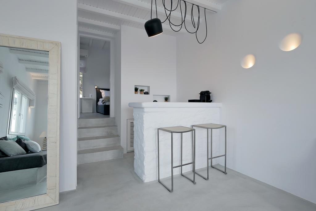 Ostraco Suites, Drafaki, Mykonos Image 13