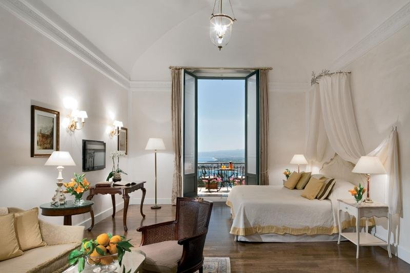 Belmond Grand Hotel Timeo, Taormina Image 9