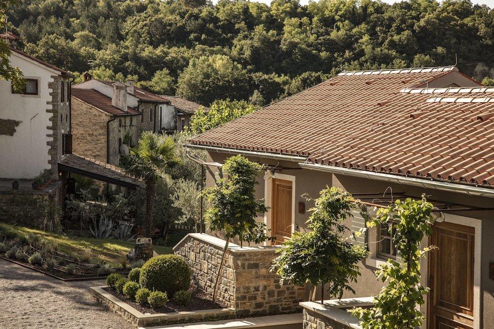San Canzian Village & Hotel Image 19