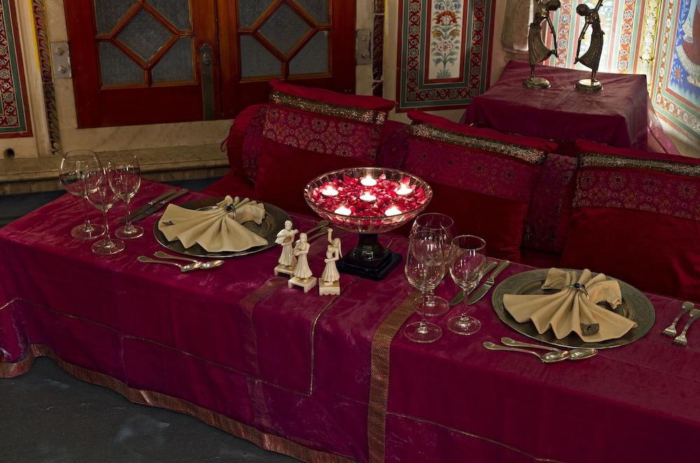 Samode Palace, Jaipur Image 23