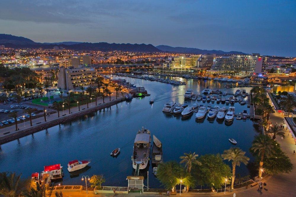 Dan Panorama Eilat Image 28