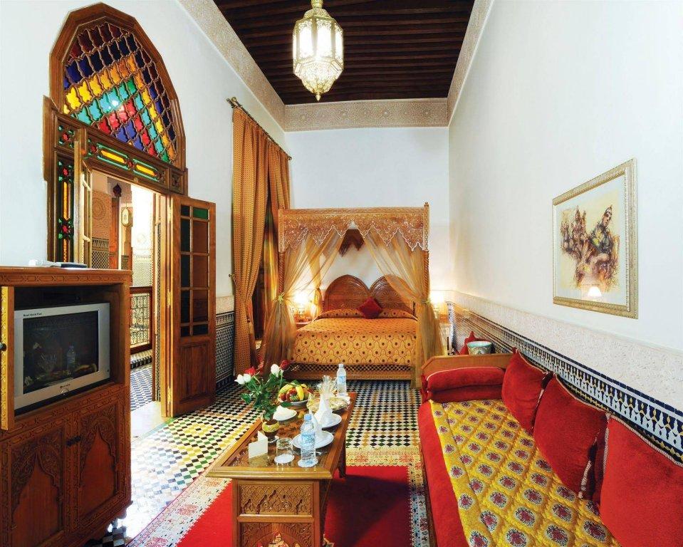 Riad Myra Hotel, Fes Image 0