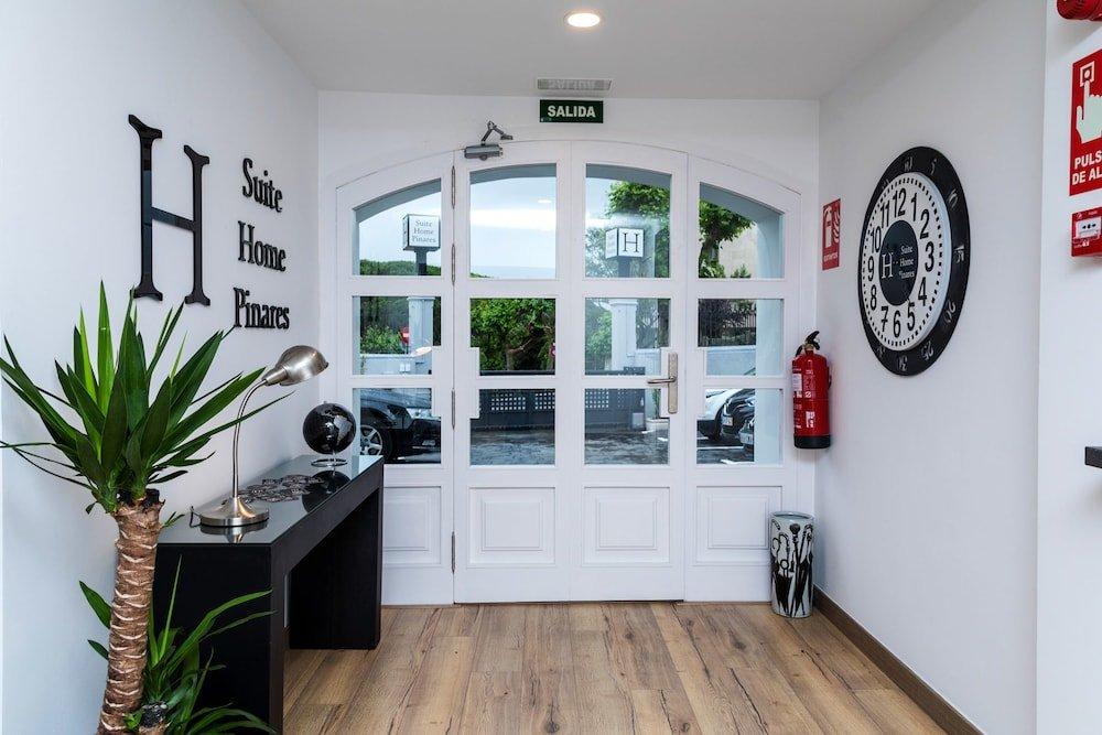 Suite Home Pinares, Santander Image 7