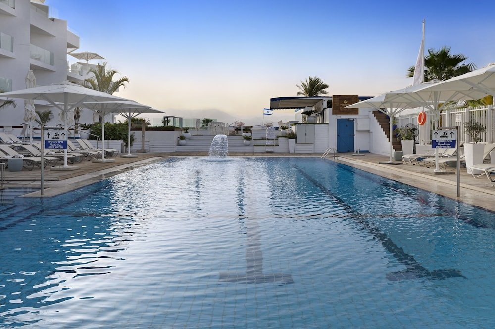 The Reef Eilat Hotel By Herbert Samuel Image 14