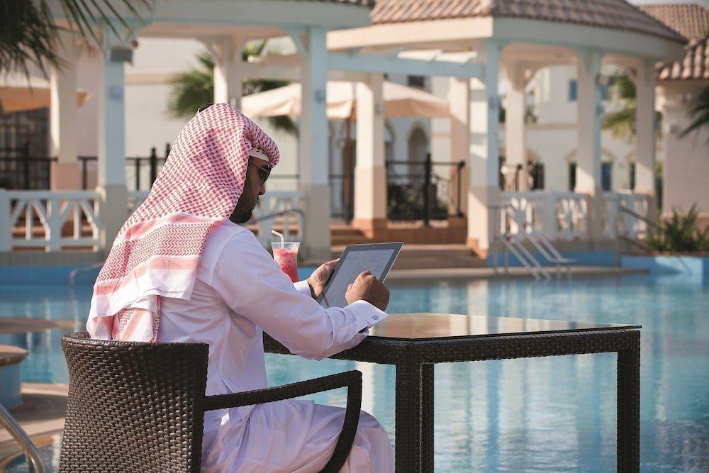 Mövenpick Beach Resort, Al Khobar Image 21
