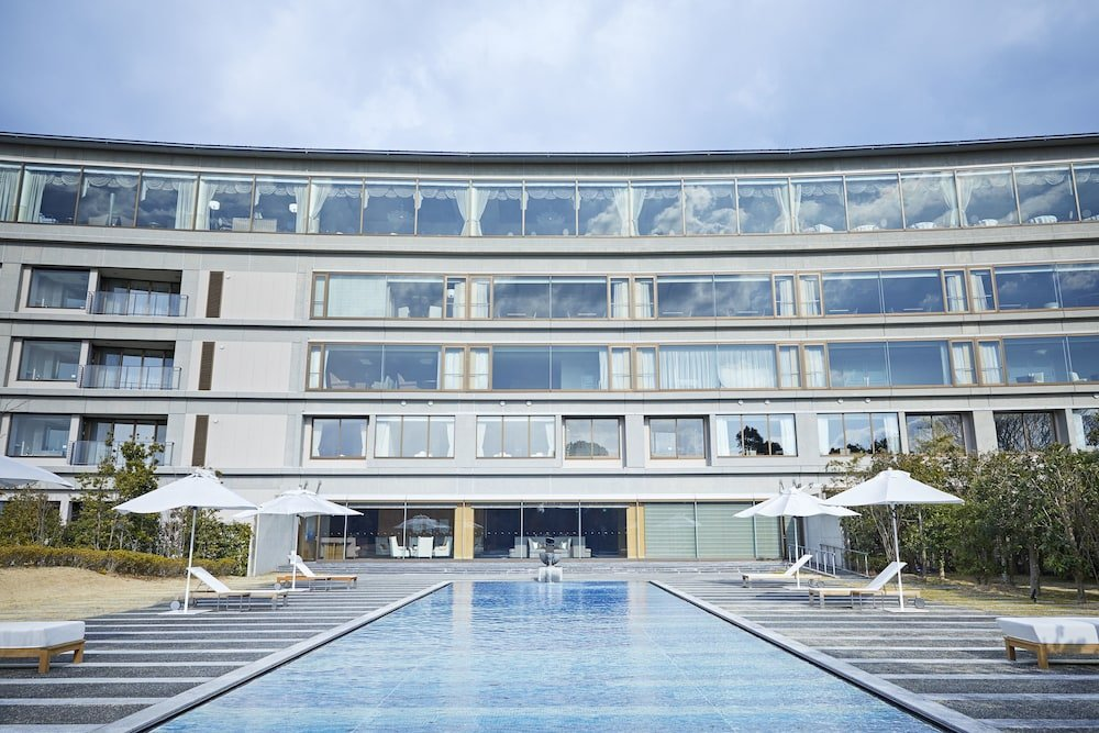 Shima Kanko Hotel The Bay Suites, Shima Image 47