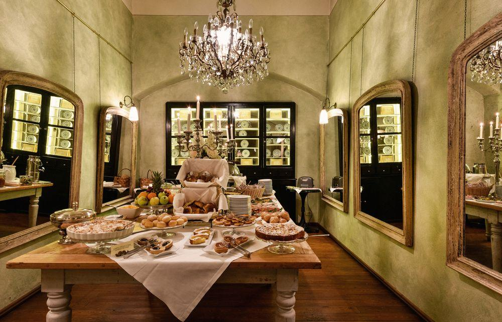 Cellai Boutique Hotel, Florence Image 2