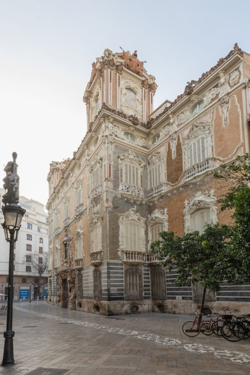 Hotel Marques House, Valencia Image 29