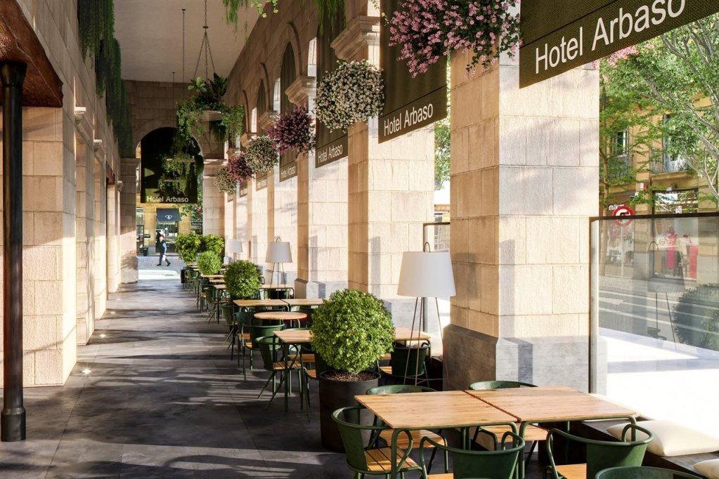 Hotel Arbaso, San Sebastian Image 23