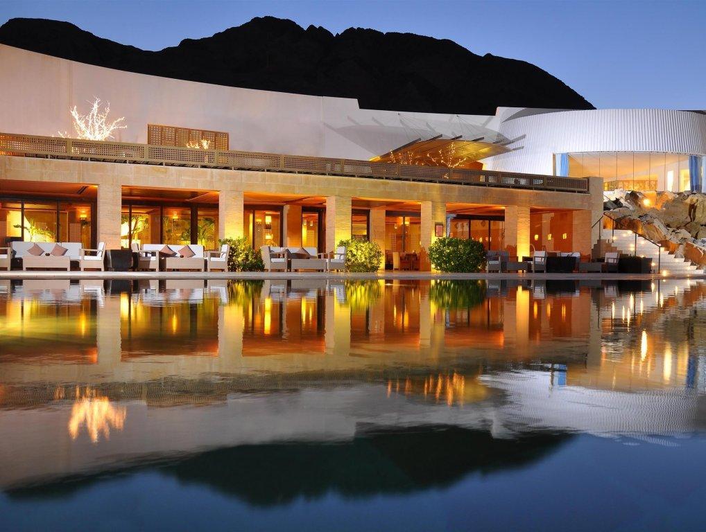 Le Meridien Dahab Resort Image 2
