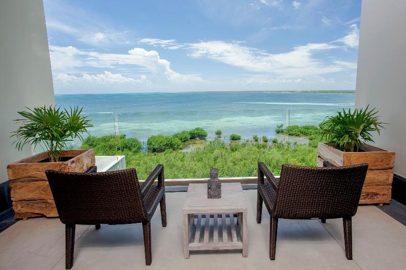 Nizuc Resort And Spa Image 33