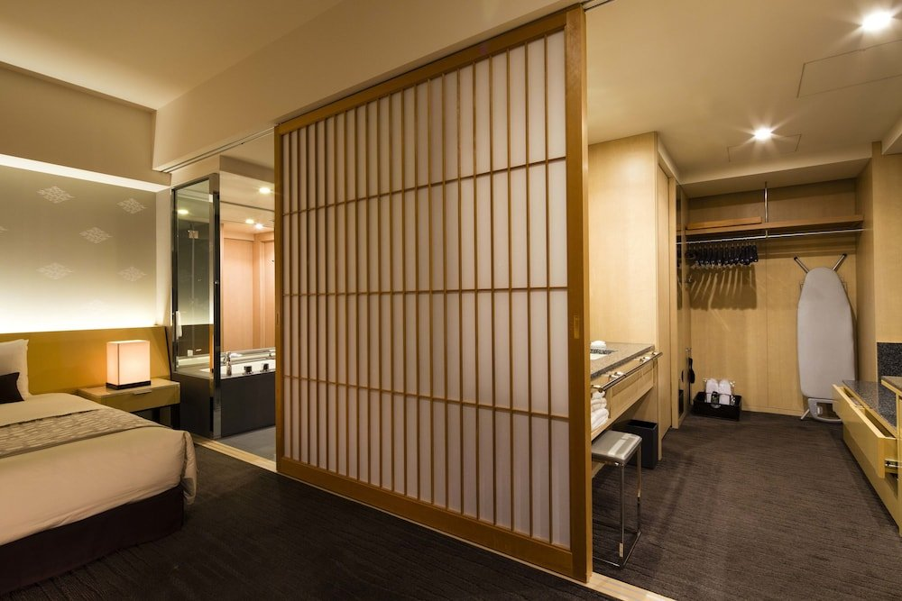 The Capitol Hotel Tokyu, Tokyo Image 3