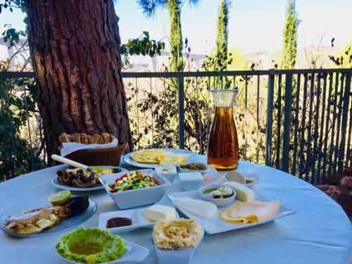 Tur Sinai Organic Farm Resort, Jerusalem Image 22