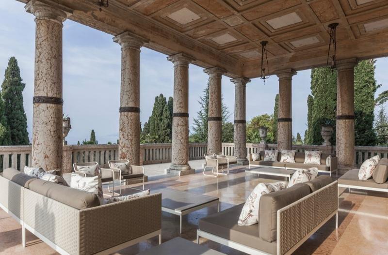 Villa Cortine Palace Hotel, Sirmione Image 10