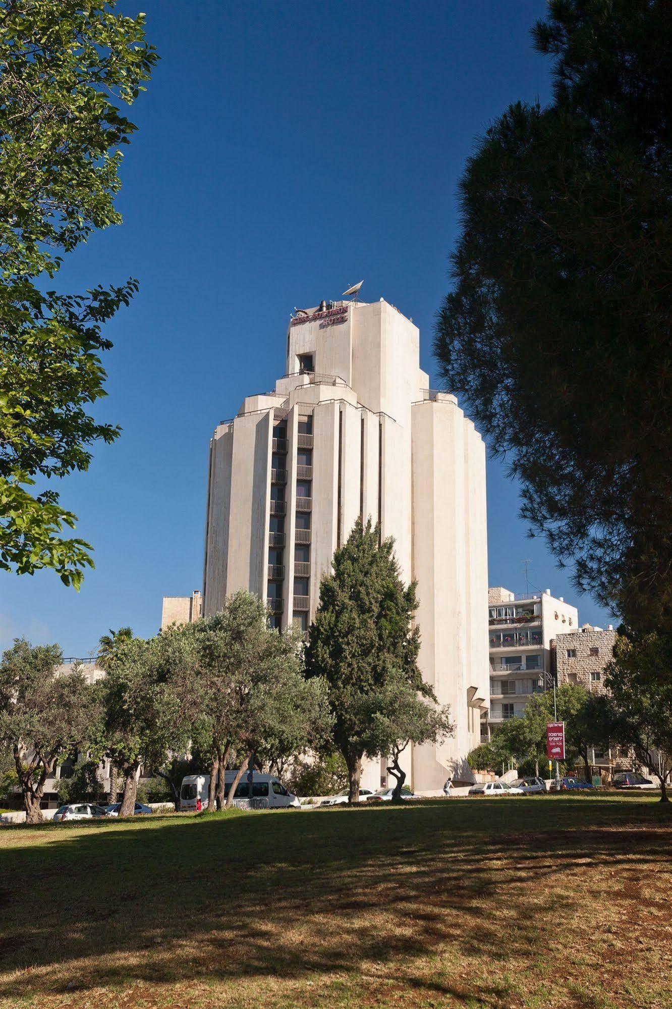 King Solomon Hotel Jerusalem Image 9