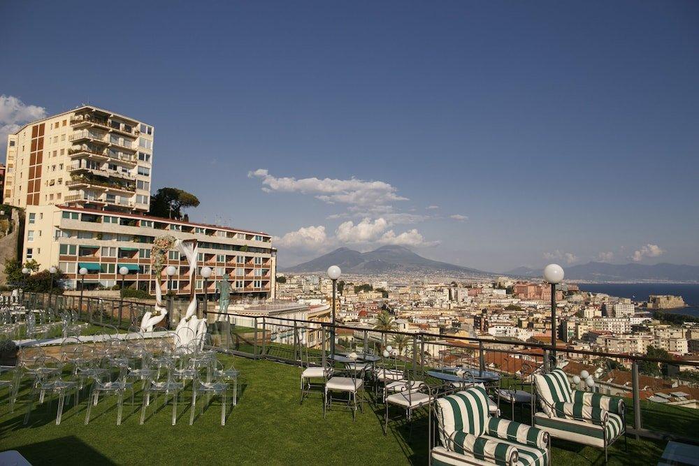 Grand Hotel Parker's, Chiaia, Naples Image 37