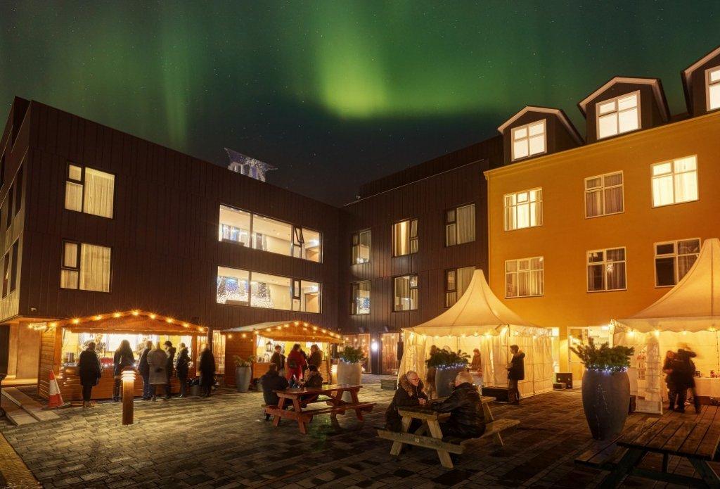 Canopy By Hilton Reykjavik City Centre Image 19