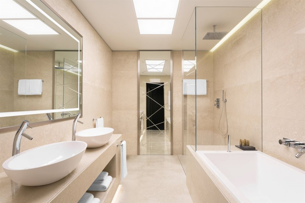Excelsior Hotel Gallia, A Luxury Collection Hotel, Milan Image 9